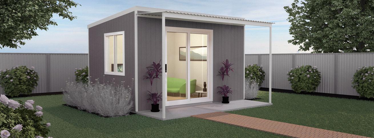 quickbuilt homes diy modular panel kit homes granny